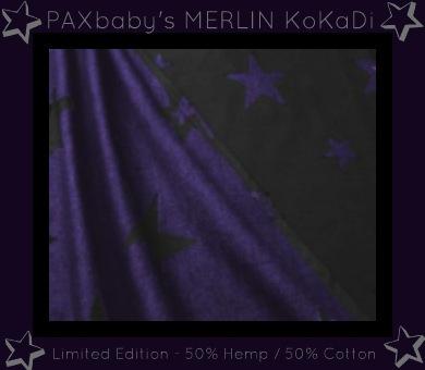 KoKaDi Merlin!