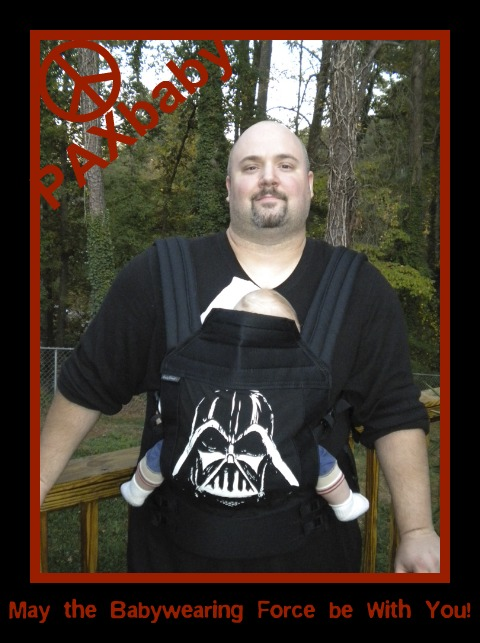 Babywearing on the Dark Side