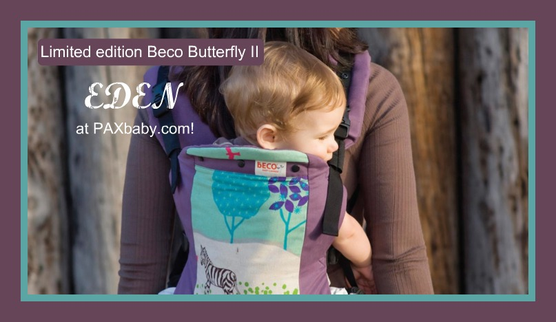 Beco Butterfly II Eden