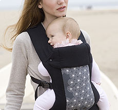 PAXbaby Beco Gemini Paige