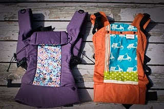 Beco Baby Carriers: Gemini Vs. Butterfly II