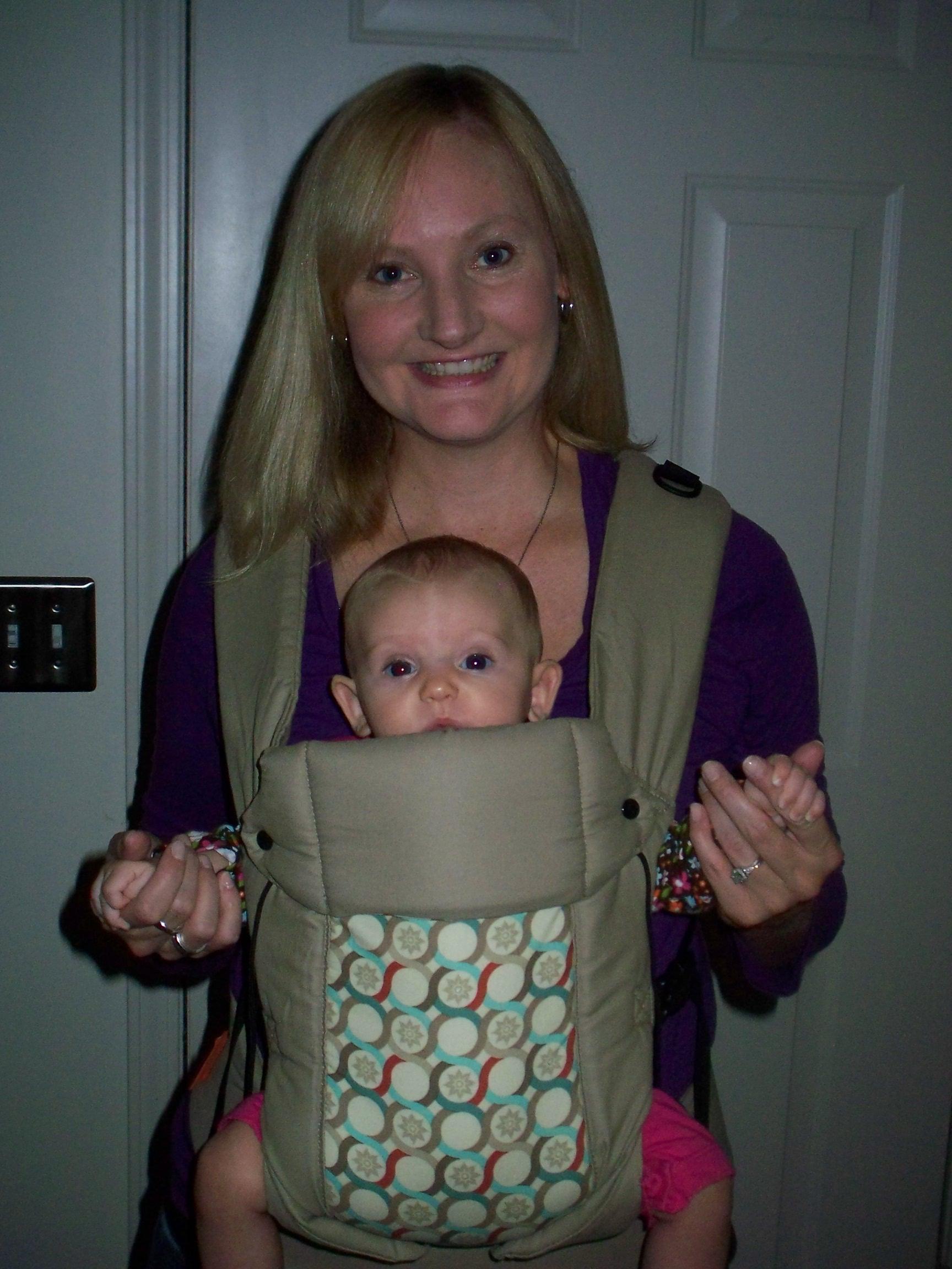 Gemini = Happy mom + happy baby!